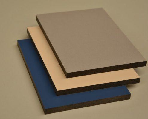 tableros compactos de exterior de la marca TRESPA